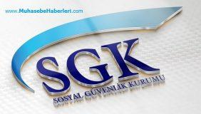 SGK Ücretsiz İzin Giriş Ekranlarında Güncelleme!